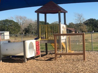 Eagle Lake Child Development Center Playground