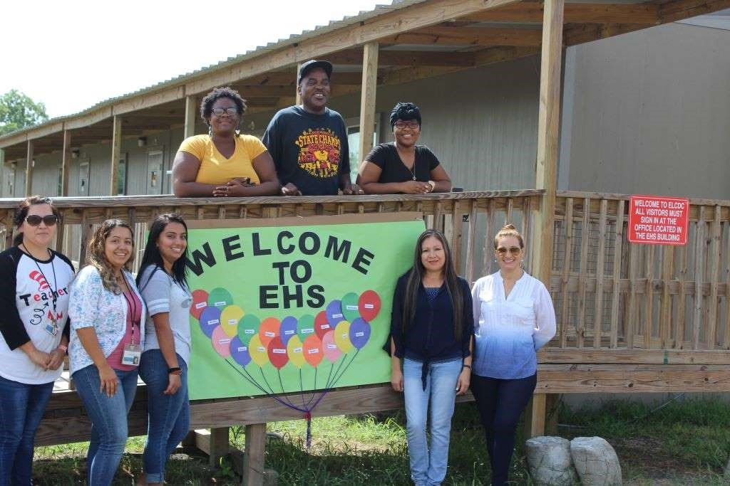 Eagle Lake Child Development Center Staff