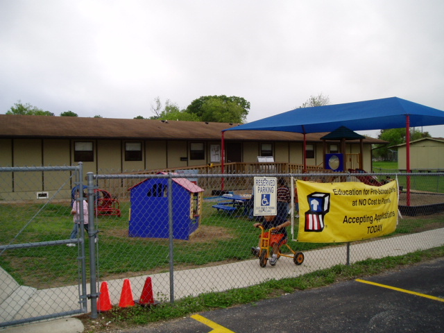 Elgin Child Development Center