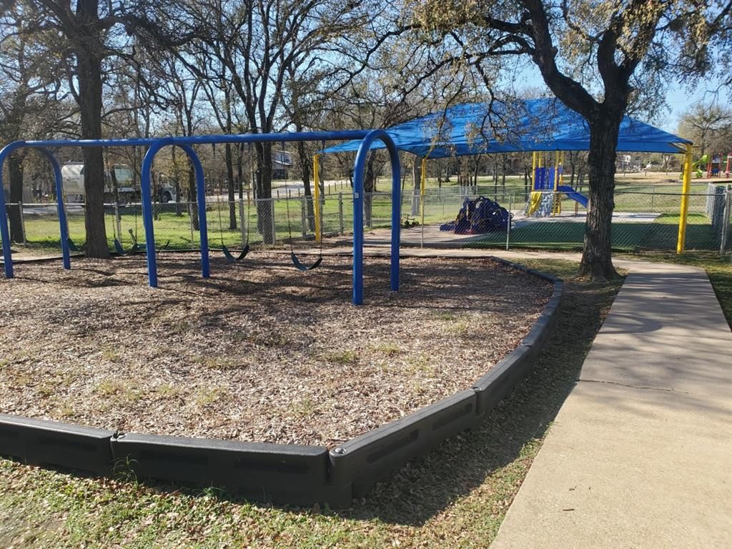 Stony Point Child Development Playground